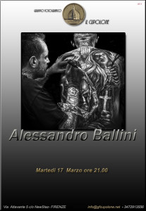 Serata Ballini