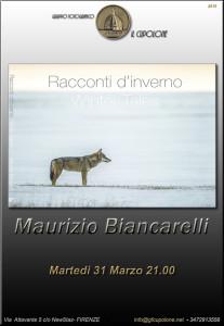Serata Biancarelli post