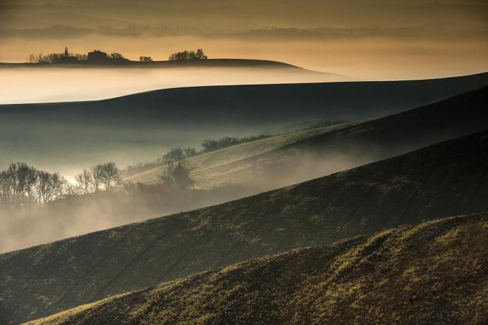 © Massimo Tommi: Le cinque colline