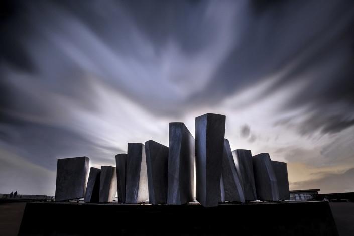 © Massimo Tommi: Le vele