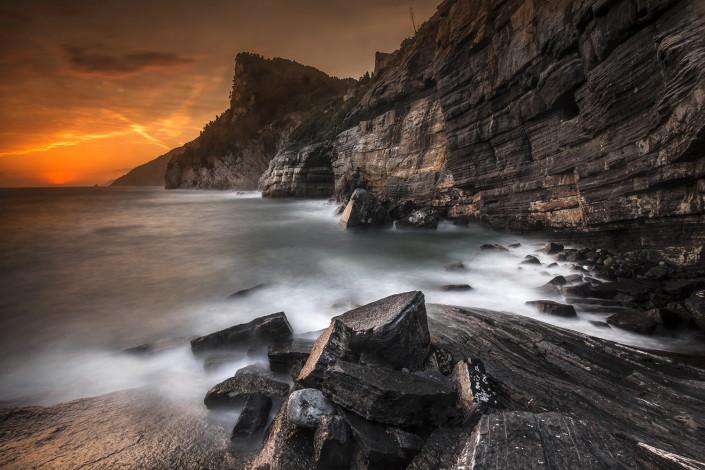 © Massimo Tommi: Feral rocks